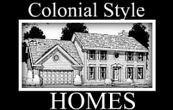 Colonial Homes for Sale Atalnta