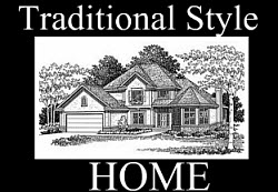 Traditional Homes for Sale Atlanta